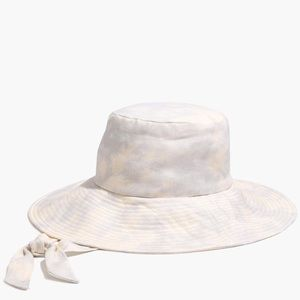 COPY - NWT Madewell Packable Sun Hat